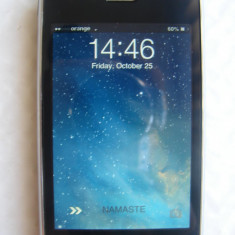 VAND iPhone 3Gs Apple 32 GB NEGRU, Neblocat