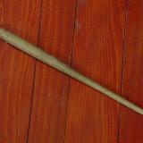 Fus din lemn pentru tors lana - piesa veche taraneasca pe cale de disparitie !