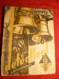 Guy Vander- O Aventura Ciudata -Colectia de 5 lei- Detectivul Saptamanal 1935