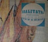 Cumpara ieftin Revista Realitatea literara si artistica ilustrata din iulie 1983