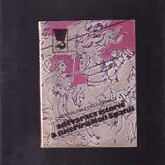 BERNAL DIAZ DEL CASTILLO -ADEVARATA ISTORIE A CUCERIRII NOII SPANII VOL 1 - Carte in spaniola