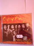GIPSY KINGS - THE VERY BEST OF- 2CD SET(1999/SONY MUSIC/GERMANY)- cd nou/sigilat, Columbia