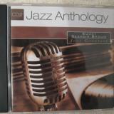 JAZZ  ANTHOLOGY - CD ORIGINAL