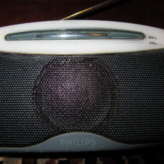 RADIO PHILIPS AE1605