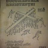 Din documentele rezistentei nr. 5 - Istorie