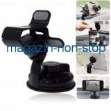 Suport Auto Parbriz Pentru Telefoane GPS Smartphone Model 3