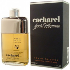 Parfum Original Men Cacharel Pour Homme 100 ml EDT 270 Ron - Parfum barbati Cacharel, Apa de toaleta