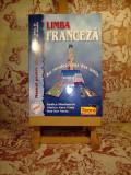 """Rodica Mladinescu - Limba franceza man pt cls a IX a Anul IV de studiu """"7147"""""""