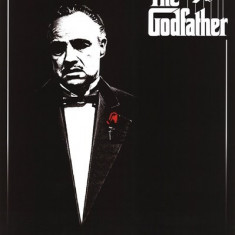 Poster - THE GODFATHER 60, 96x91, 44 cm - Afis
