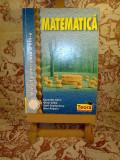 Corneliu Savu - Matematica manual pentru clasa a VIII a