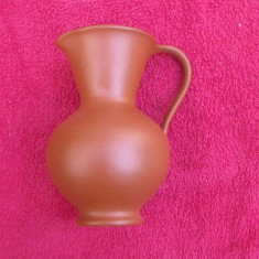 Ulcior de lut ars - Arta Ceramica