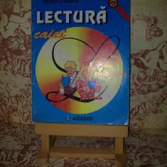 Marcela Penes - Lectura caiet clasa a II a, Clasa 2, Alta editura, Alte materii