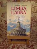 Maria Morogan - Limba Latina manual pentru clasa a IX a, Clasa 9, Alta editura, Alte materii