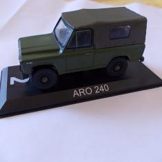 MACHETA ARO 240 - Macheta auto