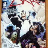 Justice League Dark Annual #1 DC Comics - Reviste benzi desenate
