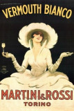 Poster - VERMOUTH BIANCO 60,96x91,44