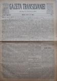 Gazeta Transilvaniei , Numer de Dumineca , Brasov , nr. 111 , 1907