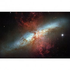 211.Poster - HUBBLE 43, 18x27, 94 - Afis