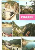 CPI (B3174) VIDRARU, MOZAIC, EDITURA MERIDIANE, NECIRCULATA