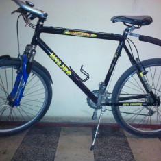 Bicicleta WILIER - Mountain Bike Nespecificat, 26 inch, Numar viteze: 24, Aluminiu, Cu amortizor, Drept(Flatbar)