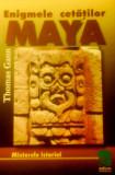 Thomas Gann  -  Enigmele Cetatilor Maya