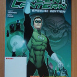 Green Lantern #1 Special Edition DC Comics - Reviste benzi desenate Altele