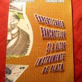 N.Buzatu si C.Popa - Expertizarea Bancnotelor ed. 2005