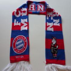 Fular copii - fotbal BAYERN MUNCHEN, De club