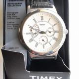 Vand ceas TIMEX T2M422 - Ceas barbatesc Timex, Fashion, Quartz, Inox, Piele