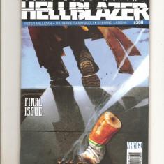 Hellblazer #300 - Vertigo Images - Reviste benzi desenate