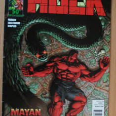 Hulk #55 - Marvel Comics - Reviste benzi desenate Altele