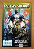 Cumpara ieftin Captain America - Ghost Of My Country #1 - Marvel Comics