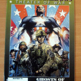 Captain America - Ghost Of My Country #1 - Marvel Comics - Reviste benzi desenate