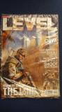 Revista  LEVEL - iulie - august  2012