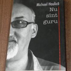 MICHAEL HAULICA - NU SUNT GURU. articole despre sf science fiction - Carte SF