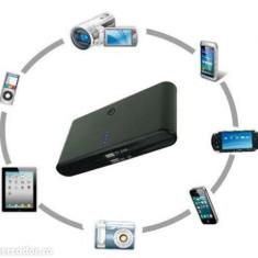 PROMOTIE! BATERIE EXTERNA 5000 mAh PENTRU A INCARCA TELEFOANE GSM, TABLETE, MP3,CAMERE FOTO,ETC...POWER BANK.