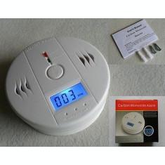 Senzor Detector Tester MONOXID DE CARBON  CO