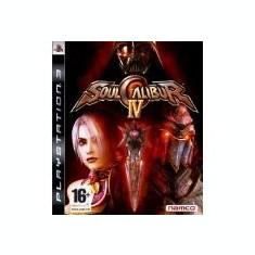 Soulcalibur 4 IV PS3 Cel Mai Ieftin - Jocuri PS3 Namco Bandai Games, Actiune, 16+, Multiplayer