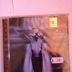 OZZY OZBOURNE - DOWN TO EARTH (2001/COLUMBIA REC/GERMANY ) cd nou/sigilat - Muzica Pop sony music