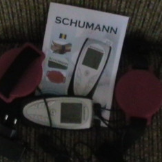 Aparat Schumann de terapie magnetica