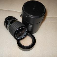 VAND OBIECTIV PE MONTURA NIKON 35-105MM MC - Obiectiv DSLR Nikon, Minolta - Md