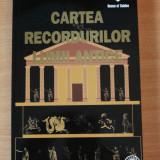 Cartea recordurilor lumii antice - Allan Klynne, Cecilia Klynne - Istorie
