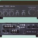 AMPLIFICATOR PROFESIONAL DE LINIE 100V EUROSHINE CU MIXER INCLUS PT.SONORIZARI . - Amplificator audio, 41-80W