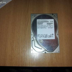 Hard disk HITACHI 320 gb, Rotatii: 7200