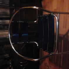 Set 4 scaune aluminiu terasa - Set gradina