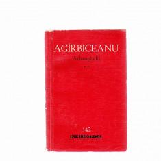 AGIRBICEANU -ARHANGHELII VOL 2 - Carte Cultura generala