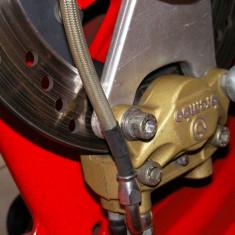 Vand etrier spate Ducati - Etrier frana Moto