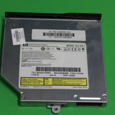 3649. UNITATE OPTICA DVD RW ASUS X52F - Unitate optica laptop