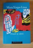 Orasul si cainii - Mario Vargas Llosa, Humanitas, 1963