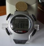 Ceas unisex FIREFLY Lcd Watch Electronic Sport aproape nou